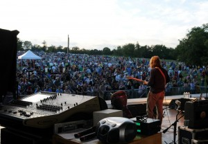 Hartwood Acres summer concert series